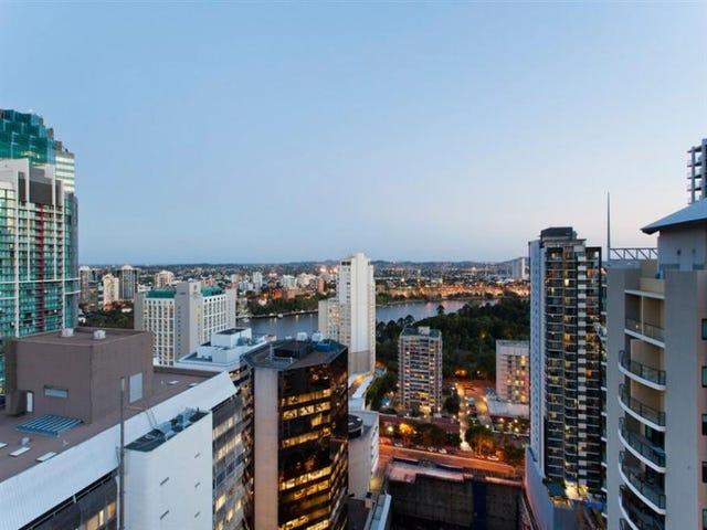 2801/127  Charlotte Street, Brisbane City, Qld 4000