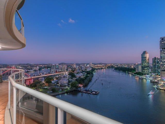 157/32 Macrossan Street, Brisbane City, Qld 4000