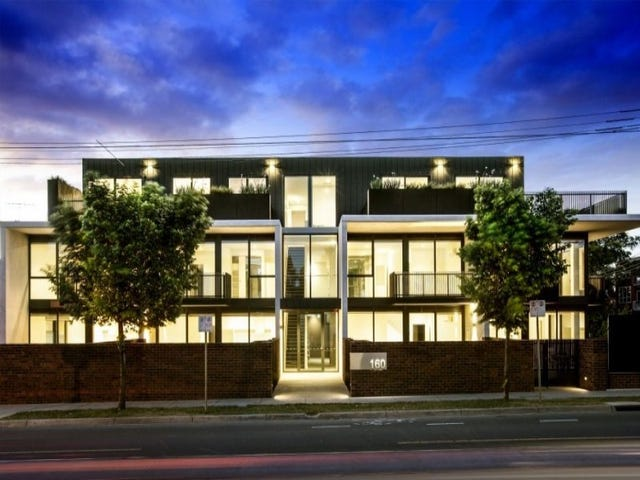 102/160 Power Street, Hawthorn, Vic 3122