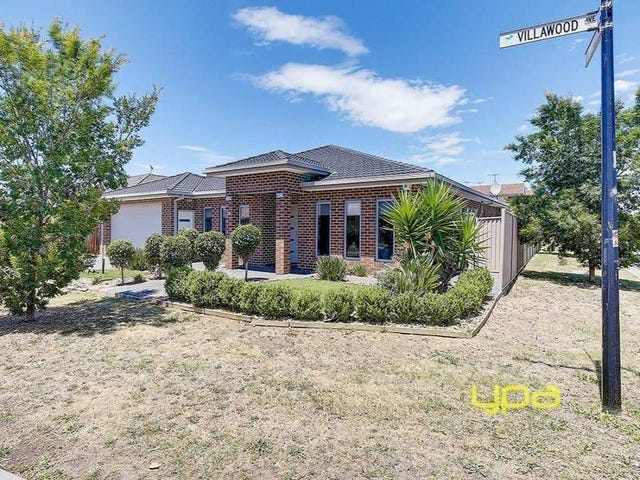 31 Villawood Avenue, Roxburgh Park, Vic 3064