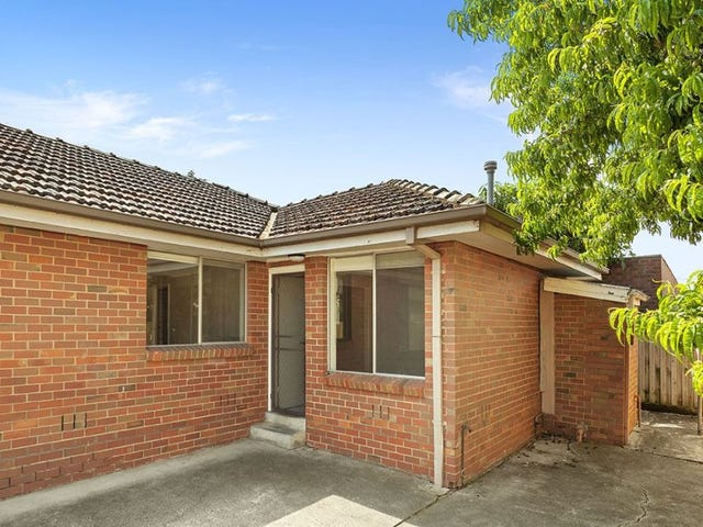 3/115 Clarendon Street, Thornbury, Vic 3071