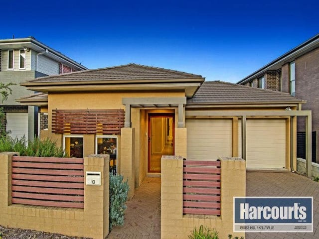 10 Hedge Street, Rouse Hill, NSW 2155
