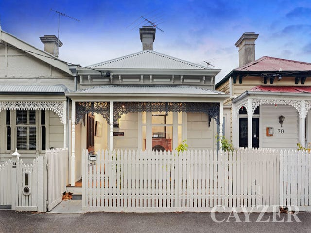 32 Glover Street, South Melbourne, Vic 3205