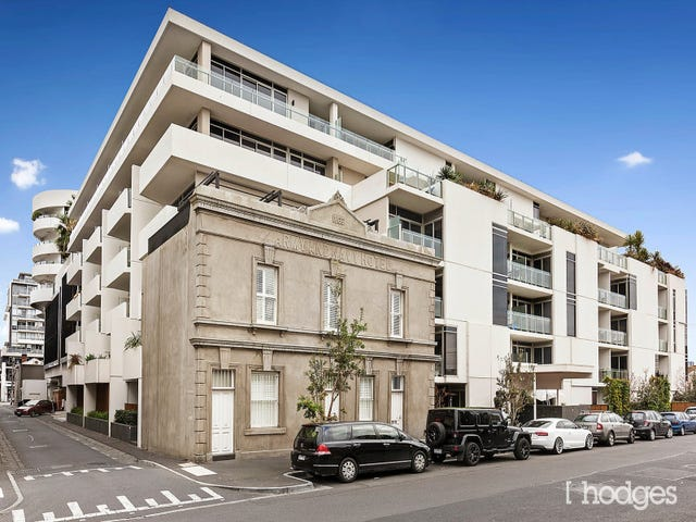 318/99 Dow Street, Port Melbourne, Vic 3207