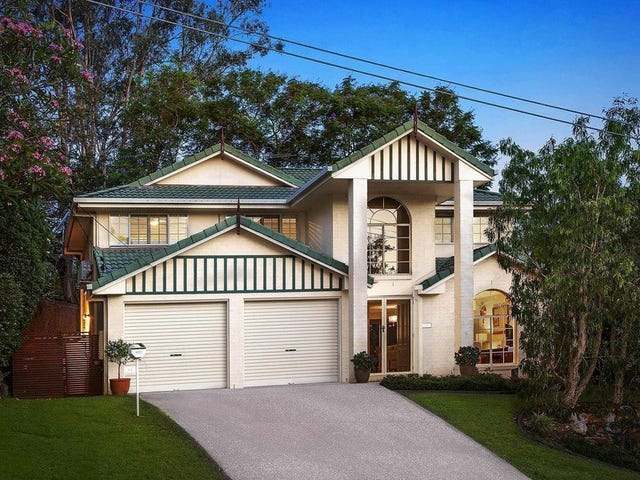 32 Carrington Road, Indooroopilly, Qld 4068