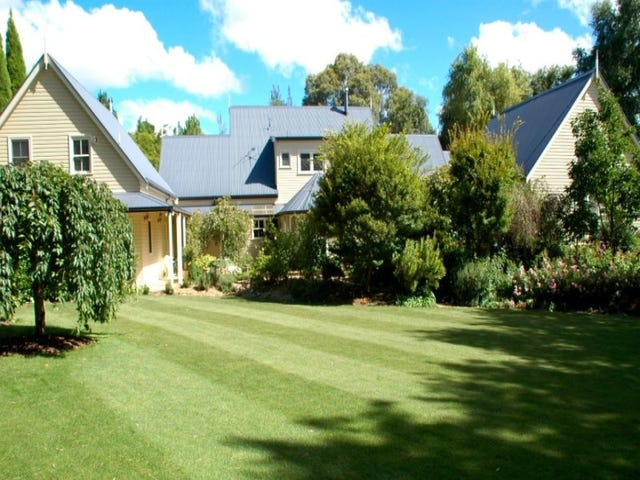 22 Werrington Street, Burradoo, NSW 2576