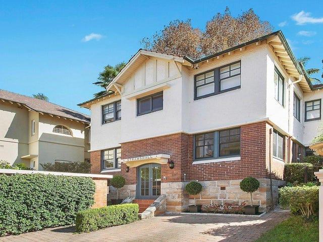 2/10 Holbrook Avenue, Kirribilli, NSW 2061