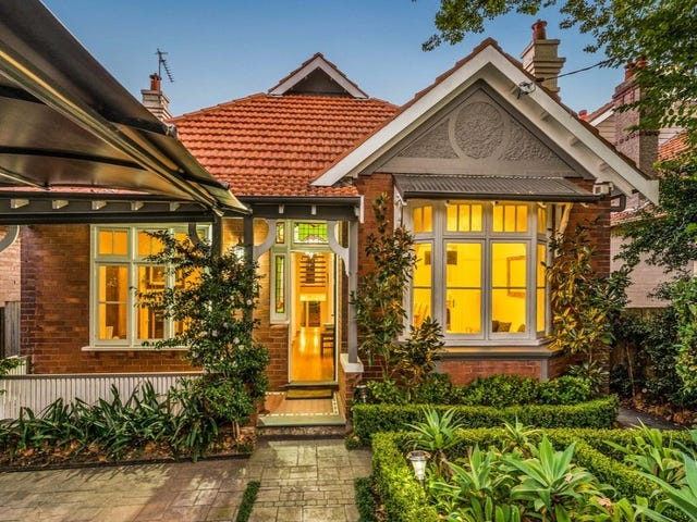 80 Spencer Road, Mosman, NSW 2088
