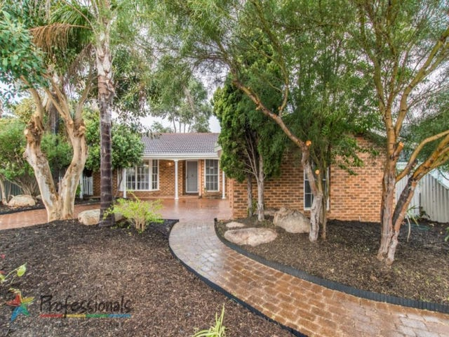 6 Connelly Way, Booragoon, WA 6154