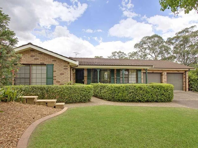 6 Kerwick Court, Baulkham Hills, NSW 2153