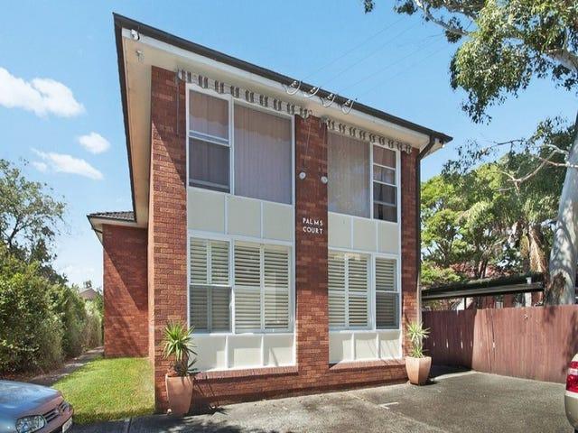 5/2 Pitt Street, Balgowlah, NSW 2093