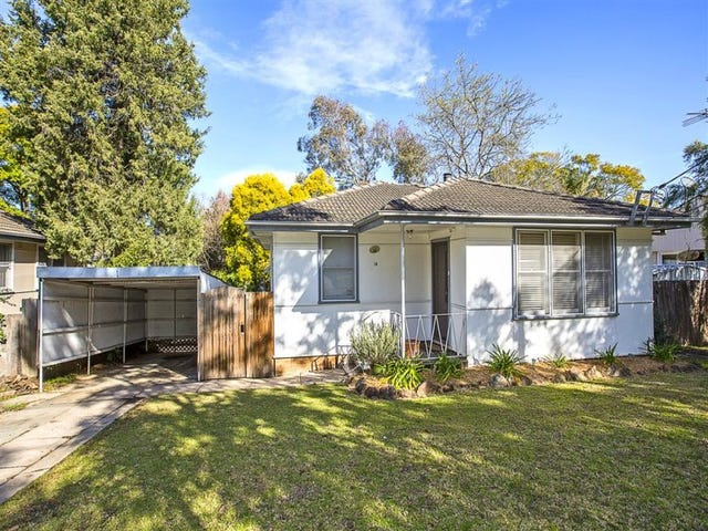 14 Butler Crescent, South Penrith, NSW 2750
