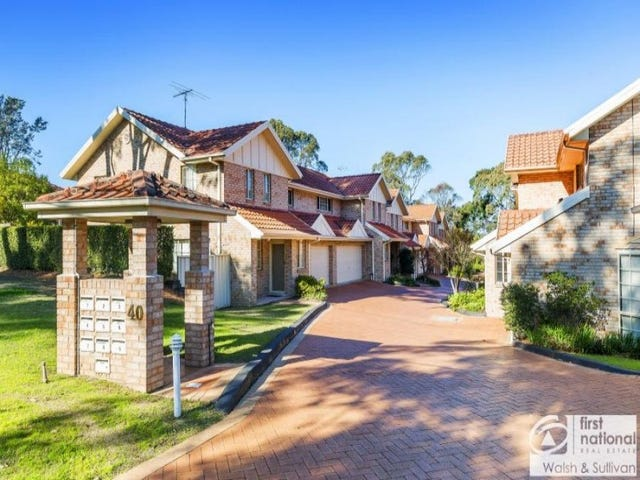 7/40 Windermere Ave, Northmead, NSW 2152