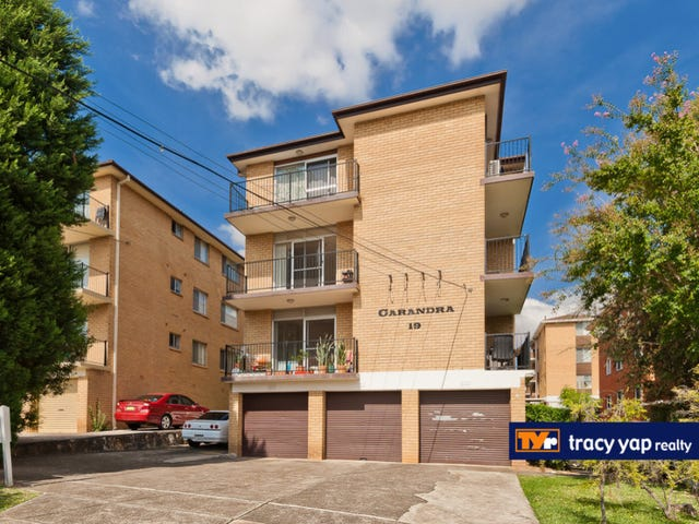 4/19 May Street, Eastwood, NSW 2122