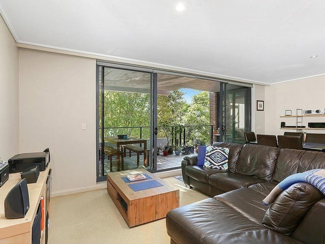 202/19 Cadigal Avenue, Pyrmont, NSW 2009