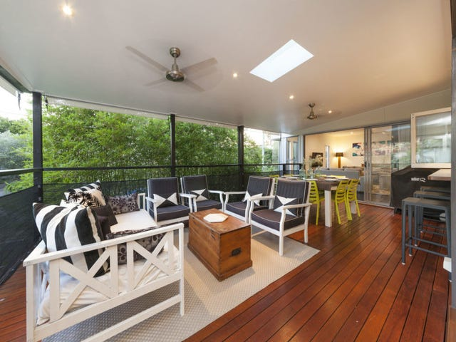 25 Stoneleigh Street, Red Hill, Qld 4059