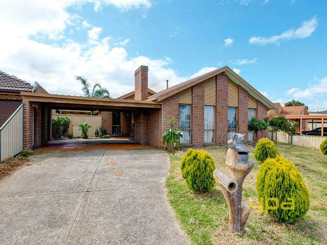 28 Morcambe Crescent, Keilor Downs, Vic 3038