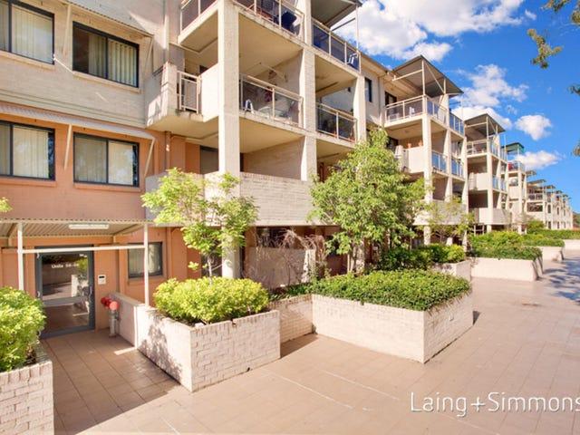 63/502-514  Carlisle Avenue, Mount Druitt, NSW 2770
