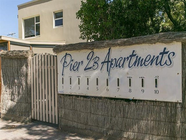 4/2B Pier Street, Glenelg, SA 5045