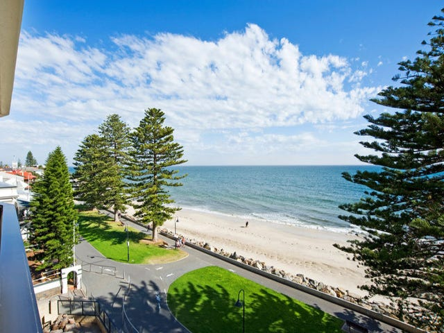 4A/19-20 South Esplanade, Glenelg, SA 5045