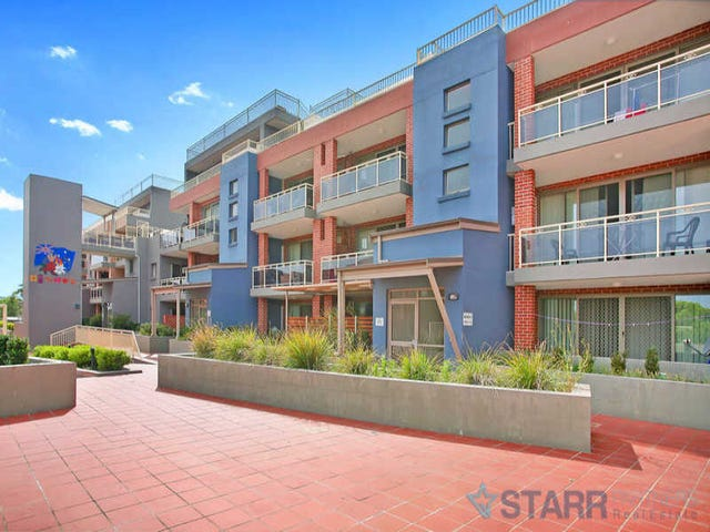 18/548 WOODVILLE ROAD, Guildford, NSW 2161