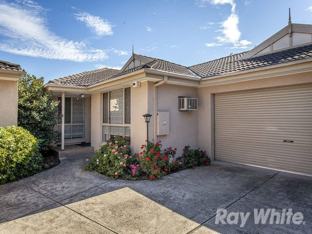 3/12 Second Avenue, Rowville, Vic 3178