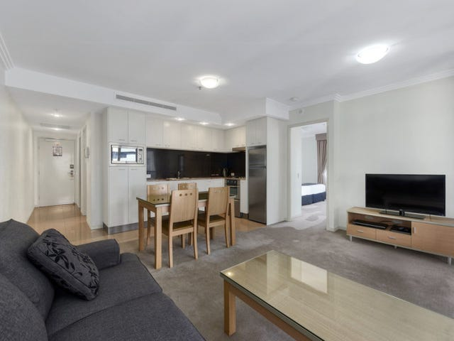 1403/70 Mary Street, Brisbane City, Qld 4000