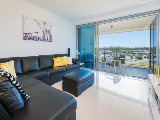506/43 Harbour Town Drive, Biggera Waters, Qld 4216