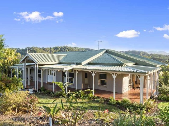 22 Durobby Drive, Currumbin Valley, Qld 4223