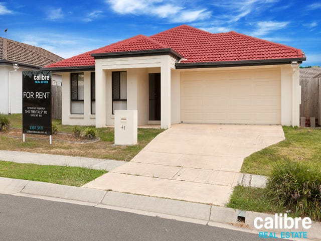 41 Nutmeg Drive, Griffin, Qld 4503