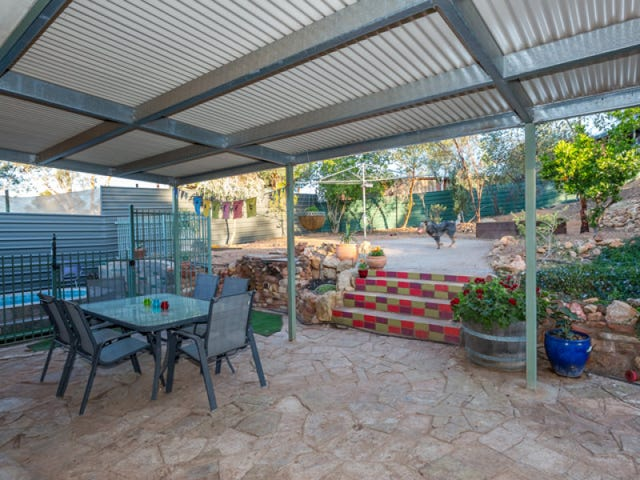 2 Valley Court, Braitling, NT 0870