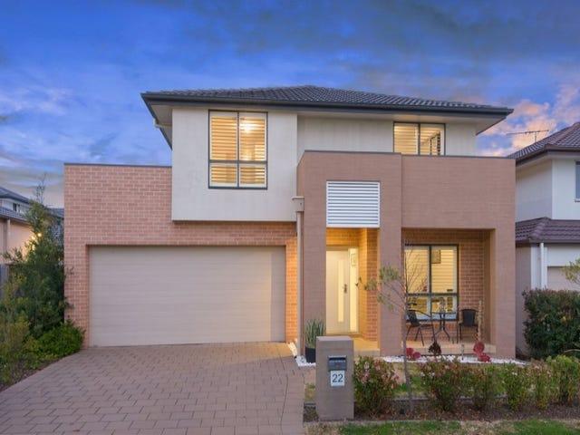 22 Claremont Street, Kellyville Ridge, NSW 2155