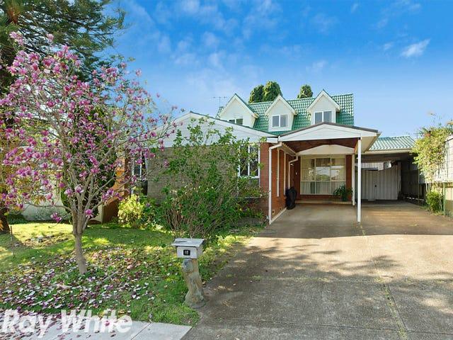 10 Barnetts Road, Winston Hills, NSW 2153
