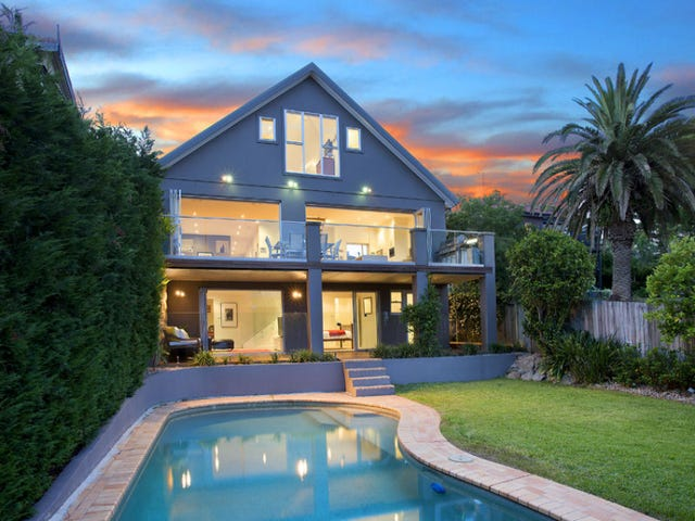 27 Captain Pipers Road, Vaucluse, NSW 2030
