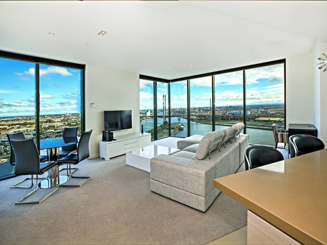 212/8 Waterside Place, Docklands, Vic 3008