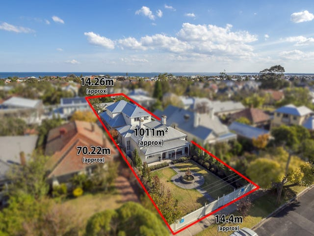 33 Laverton Street, Williamstown, Vic 3016