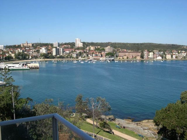 52/29 The Crescent, Manly, NSW 2095
