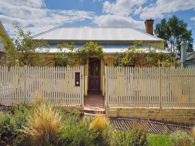5 Forest Street, Castlemaine, Vic 3450