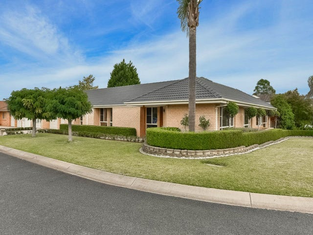 3 Dominish Crescent, Camden South, NSW 2570