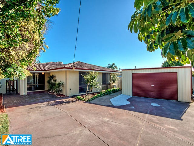 10 Sloan Court, Thornlie, WA 6108