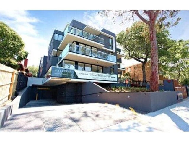 101/39 Riversdale Road, Hawthorn, Vic 3122