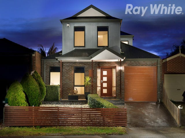 33 Stagecoach Boulevard, South Morang, Vic 3752