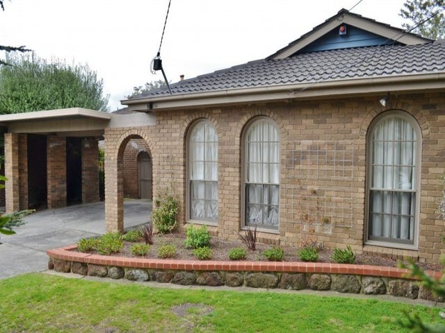 25 Turana Street, Doncaster, Vic 3108