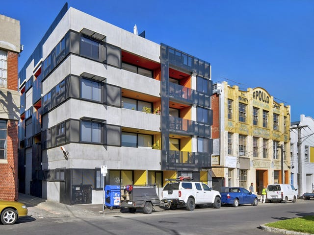 106/107 Hawke Street, West Melbourne, Vic 3003