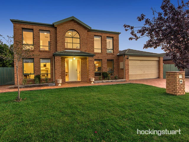 1 Dodd Lane, Caroline Springs, Vic 3023