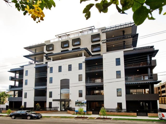 32/131-135 Clarence Road, Indooroopilly, Qld 4068
