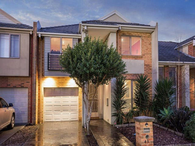 43 Mill Avenue, Yarraville, Vic 3013