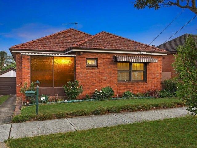 12 Farr Street, Banksia, NSW 2216