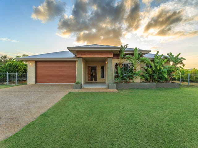 56 Cherryfield Road, Gracemere, Qld 4702