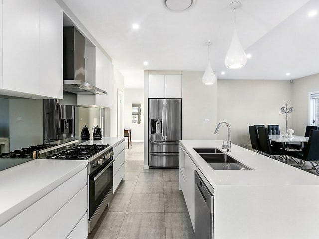 3 Glenbrook Street, The Ponds, NSW 2769